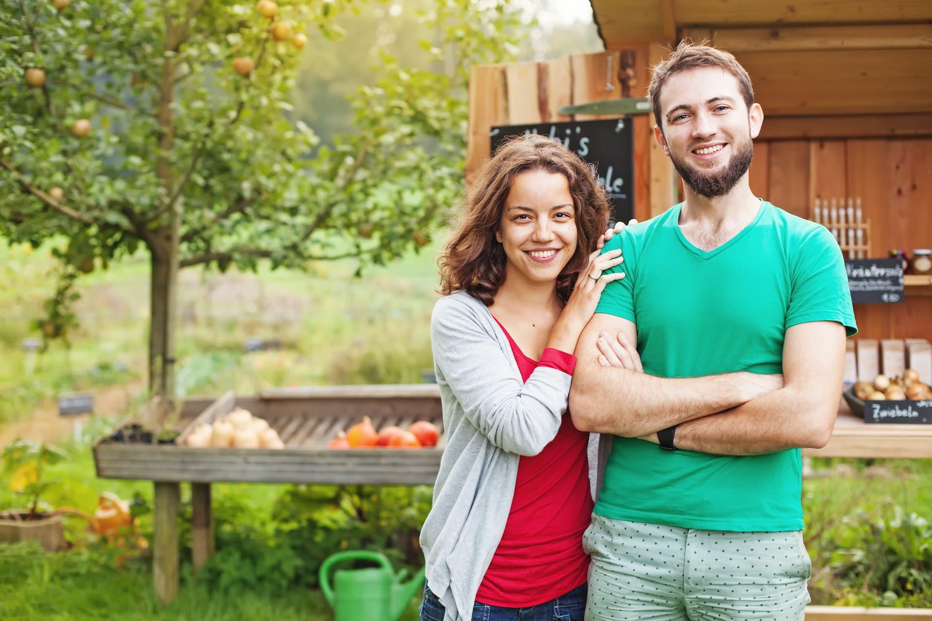 Tipps für einen erfolgreichen Landflirt – Online Dating vs. Offline Dating
