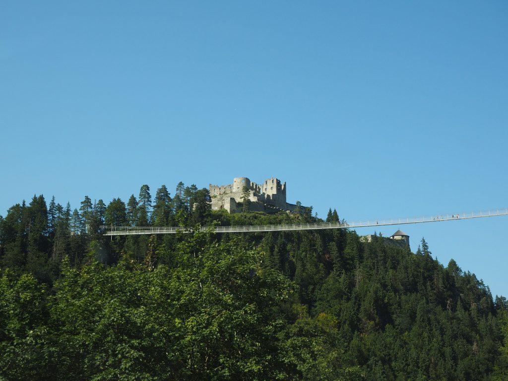 Ausflug highline179