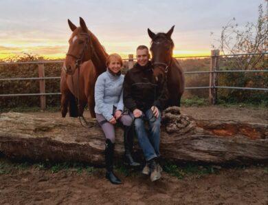 Erfolgsgeschichte Martina (54) und Rolf (50)