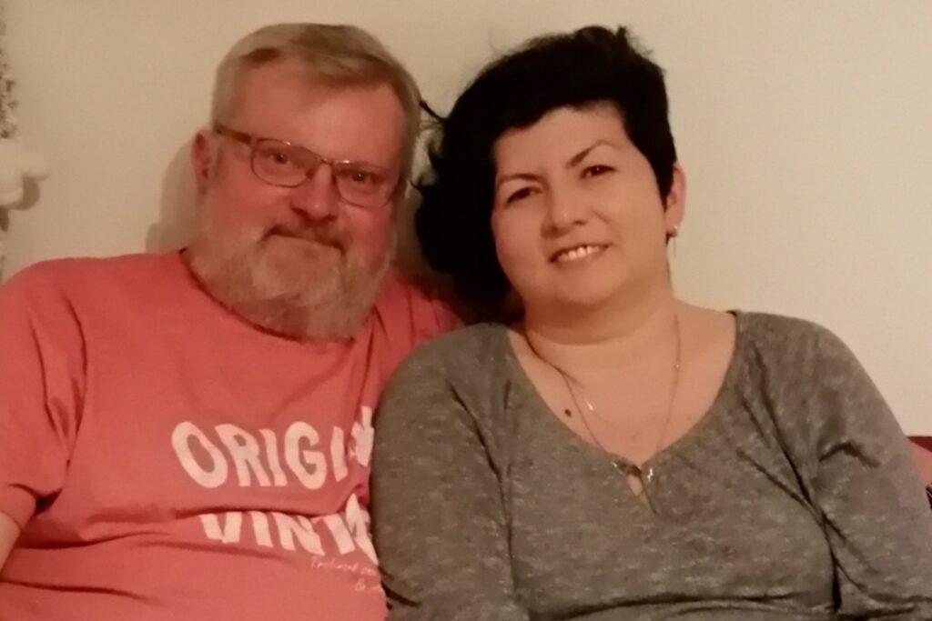 Erfolgsgeschichte Landverliebt Lada und Mike