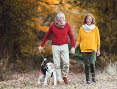 Partnersuche ab 50: eine neue Beziehung für die beste Zeit des Lebens