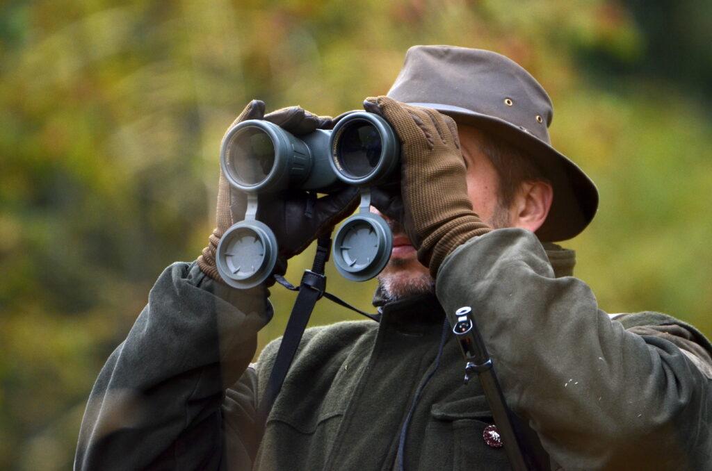 Profil von jagd (m54)