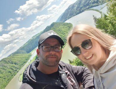 Erfolgsgeschichte Maurice (40) und Melanie (30)